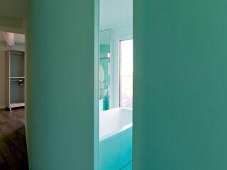 wave 3rdskin architecture gmbh Ausgefallene Badezimmer