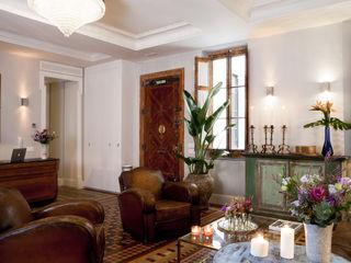 Abelux オリジナルなホテル