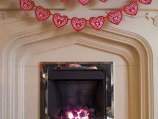 Scandi Christmas Kate Sproston Design HogarArtículos del hogar
