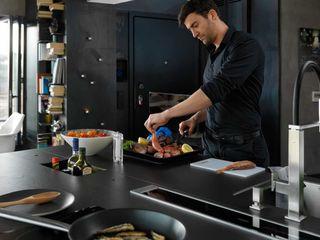 FRANKE CucinaPiani di lavoro