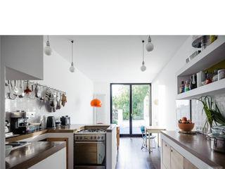 beissel schmidt architekten Cocinas modernas: Ideas, imágenes y decoración