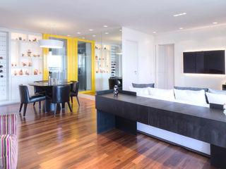 ArkDek Salas de estilo minimalista