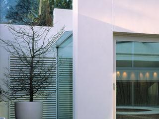 Holford Road 1 KSR Architects Modern Houses