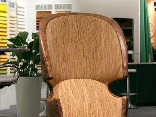 ATN GmbH Kreative Produktionen ВітальняДивани та крісла