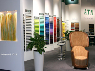 ATN GmbH Kreative Produktionen Виставкові центри