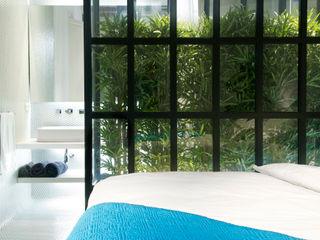 Egue y Seta Paredes y pisosRevestimiento de paredes y pisos