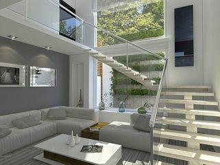 arquitecto9.com Modern Oturma Odası