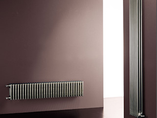 K8 RADIATORI DI DESIGN/ Design Radiators / Designheizkörper/ Radiateur design BañosDecoración