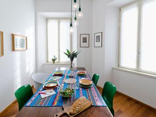 PLB P016 modoo Sala da pranzo in stile scandinavo