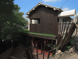 装迎遊居 sougeiyukyo UZU 日本家屋・アジアの家