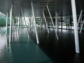 leisurecenter Rules for Health Archivice Architektenburo Industriële gezondheidscentra