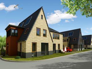 Gezinshuis De Glind Archivice Architektenburo