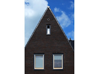 Gezinshuis De Glind Archivice Architektenburo Moderne huizen
