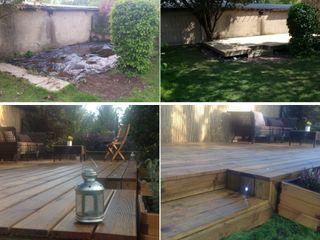 Decking Neil Brown - Handyman & Renovations