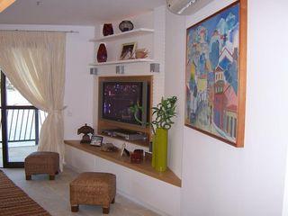 Cadore Arquitetura Ruang Keluarga Tropis