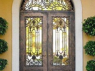 Gama Elite Fenêtres & PortesPortes