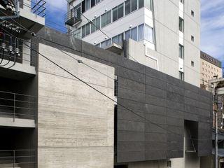 HANMEI - LEECHUNGKEE Palacios de congresos de estilo moderno