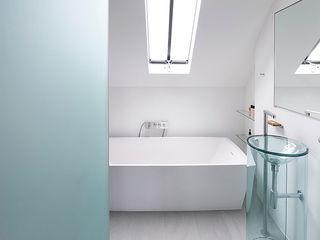 Sheen Lane, Bathroom BLA Architects Modern bathroom