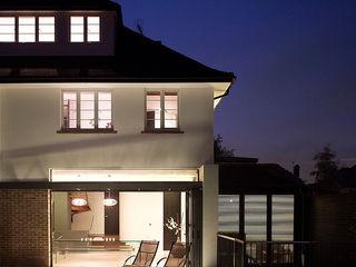 Sheen Lane BLA Architects Modern houses