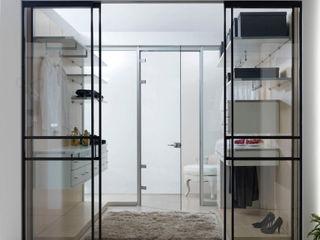MUEBLES RABANAL SL Minimalist style dressing rooms