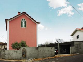 EVA   evolutionary architecture Casas de estilo clásico