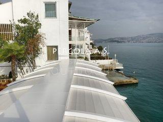 PERGOLA A.Ş. Modern style balcony, porch & terrace
