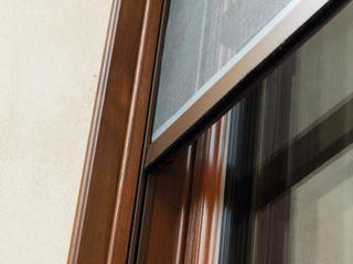 Zanzariere di Impronta Impronta Balcone, Veranda & TerrazzoAccessori & Decorazioni