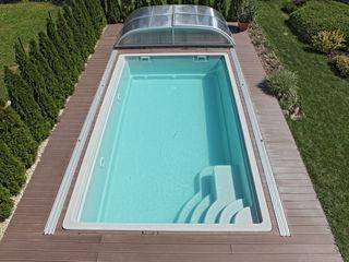 Pool + Wellness City GmbH مسبح