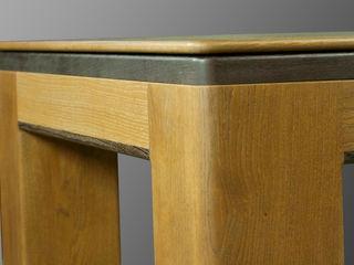 Custom 'Spartan' American Pool Table. Designer Billiards Dining roomTables