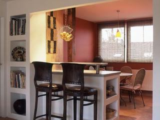 hansen innenarchitektur materialberatung Кухня в колониальном стиле