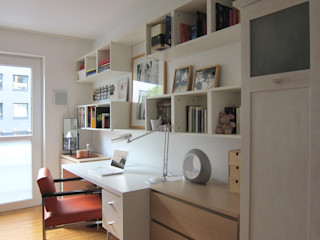 hansen innenarchitektur materialberatung Детская комната в стиле модерн