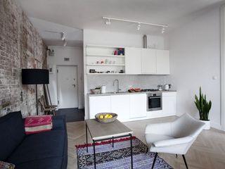 La belleza de lo simple cs Cocinas de estilo minimalista