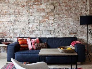 La belleza de lo simple cs Paredes y suelosDecoración de paredes