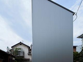 Long Window House another APARTMENT LTD. / アナザーアパートメント Casas de estilo ecléctico
