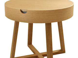 Nordic function BedroomBedside tables