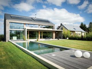 Maisons Loginter Passive house
