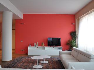 Emanuela Orlando Progettazione Modern Living Room