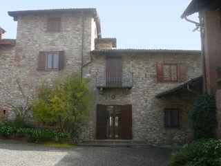 Emanuela Orlando Progettazione Country style house