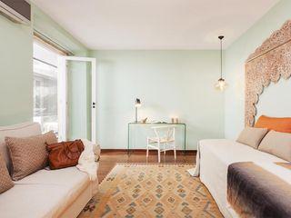 Ana Rita Soares- Design de Interiores Cuartos de estilo moderno