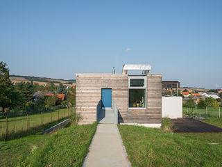 Abendroth Architekten Modern houses