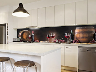 Photo wallpapers in kitchen Demural KitchenAccessories & textiles