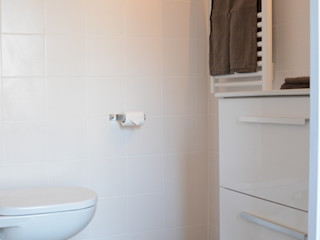 Insides Modern bathroom