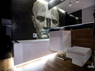 Dessi Ванна кімната