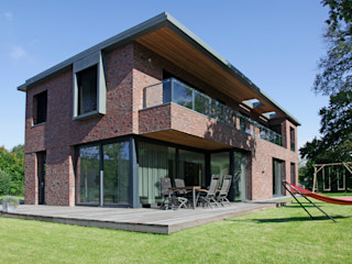 Archstudio Architecten | Villa's en interieur Будинки