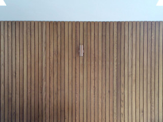 Venn Street Part 2 Proctor & Co. Architecture Ltd Modern walls & floors