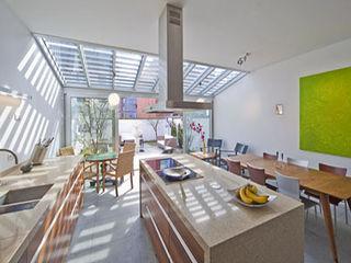 Florian Eckardt - architectinamsterdam Kitchen
