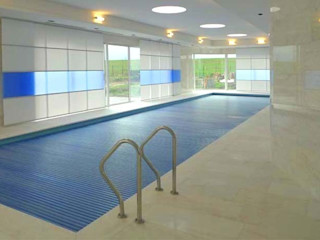 Florian Eckardt - architectinamsterdam Pool