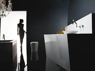 Gama Elite Salle de bainRobinets