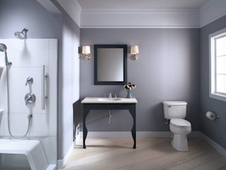 Gama Elite Salle de bainDécorations