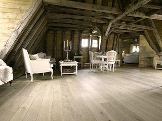 Nobel flooring Paredes e pisos campestres